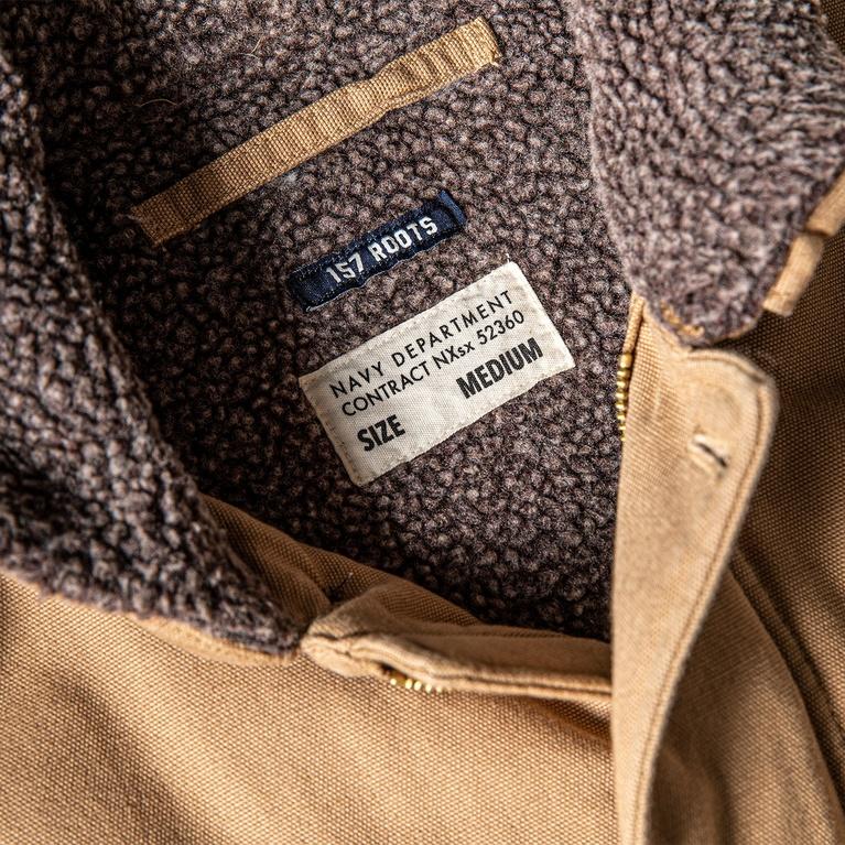 Deck Jacket/ M Jacket Jacket